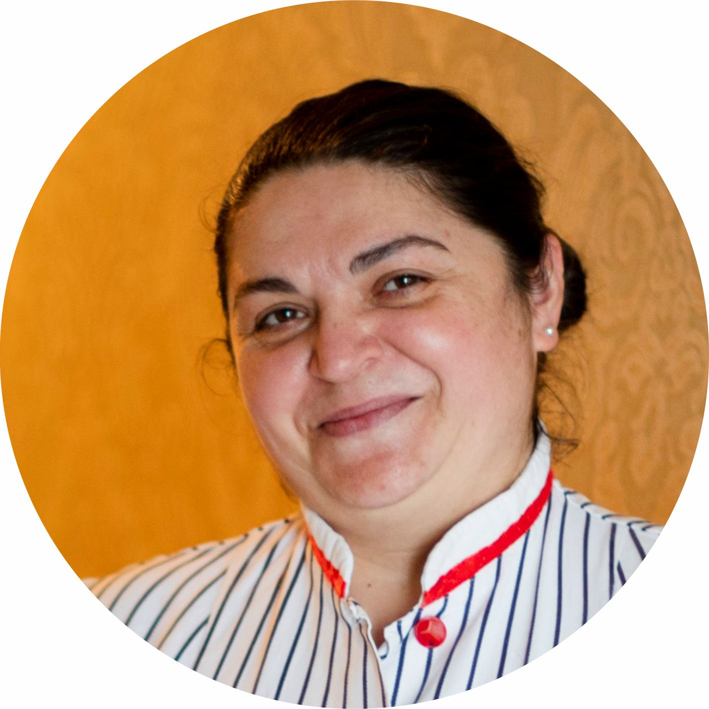 Mihaela Stoica - manager camere