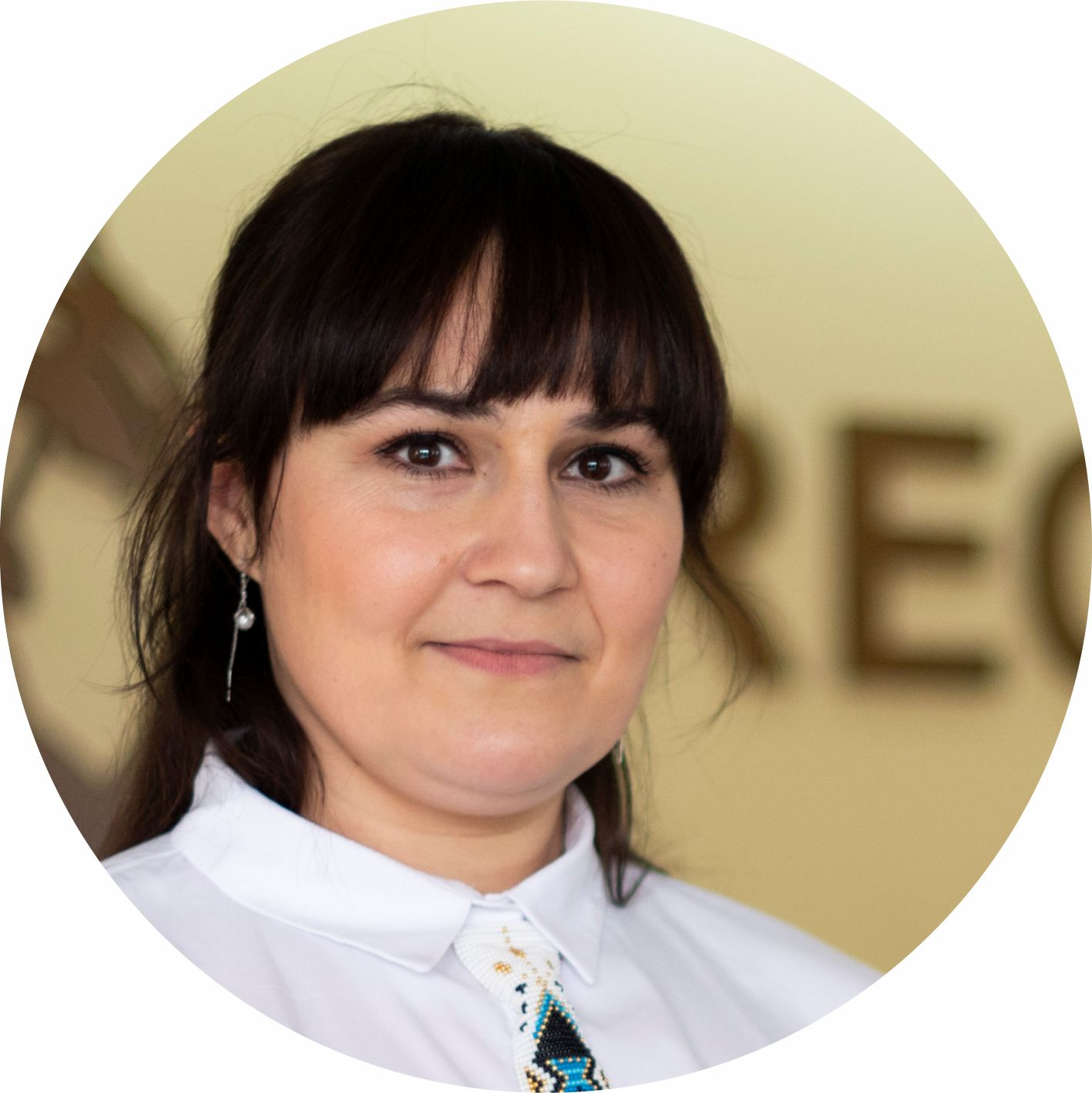 Elena Trifan - manager receptie