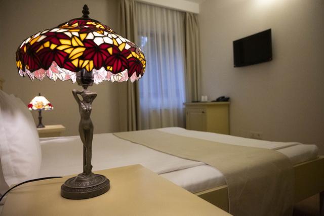 galerie foto hotel bacau