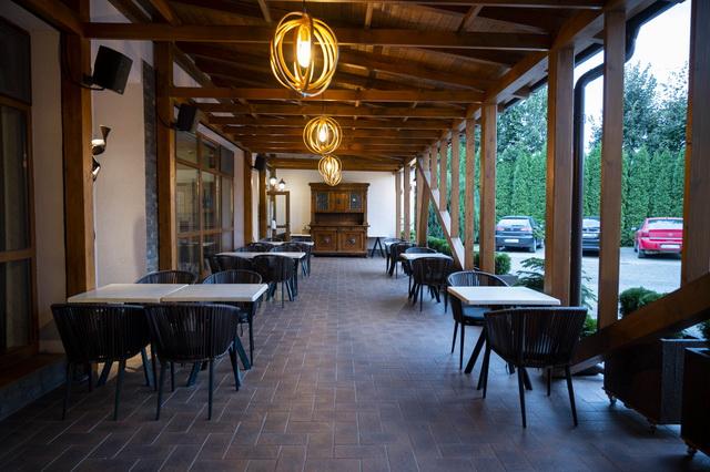 galerie foto restaurant bacau