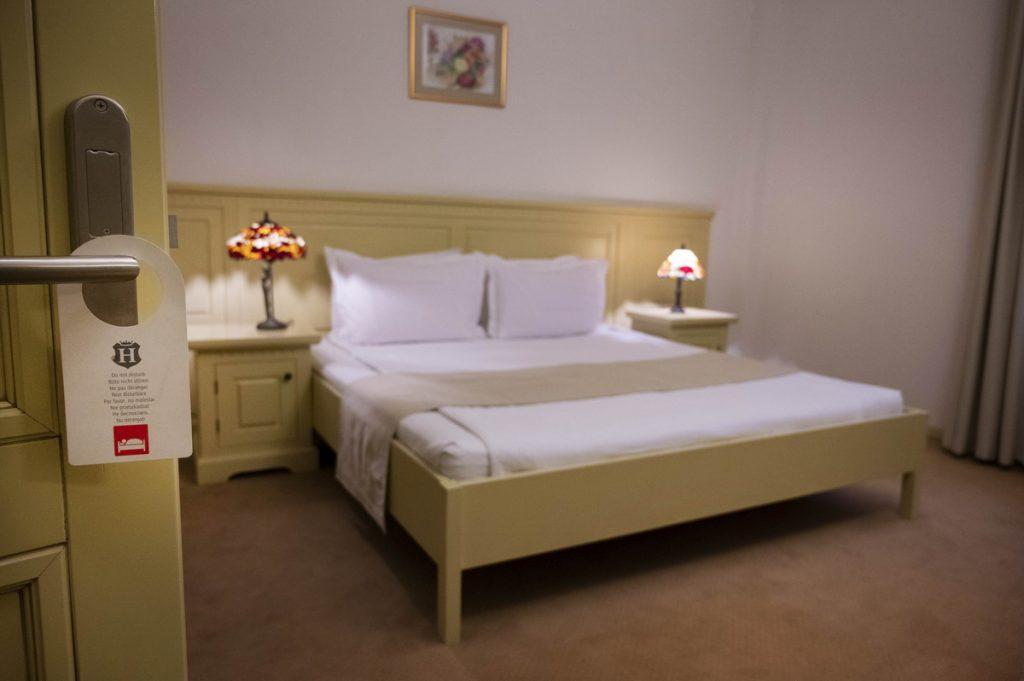 Hotel Bohemia Cazare Bacau
